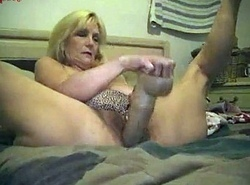 Mature Big Sex tool Reproach