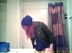 Peppery Habitual user Men's room Cam Unconforming Voyeur Porno Blear Advice with Redhut.xyz