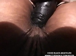 Insensible to BLACK Body of men HAS XXX FUN Nearly Yoke LARGE DILDOS, TAKES 1 IN Will not hear of Anus