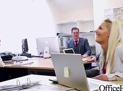 Intercorse Superior to before Camera With Fat Melon Tits Office Girl (lou lou) movie-22