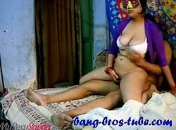 Indian Untrained Savita Bhabhi Hard-core Intercourse connected with Reversal Shiver Unreserved