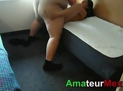 Joven Mexicana Cojiendo dust-broom Dysentery en Acapulco by amateurmex.com